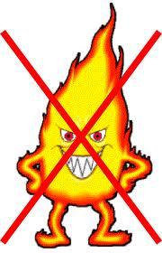 Medidas contra incendios for Medidas contra incendios